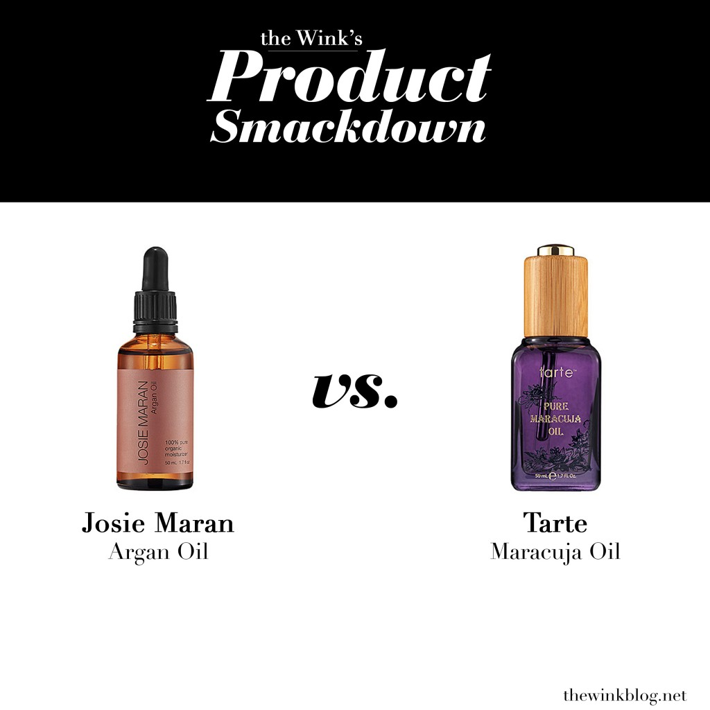 Product smackdown