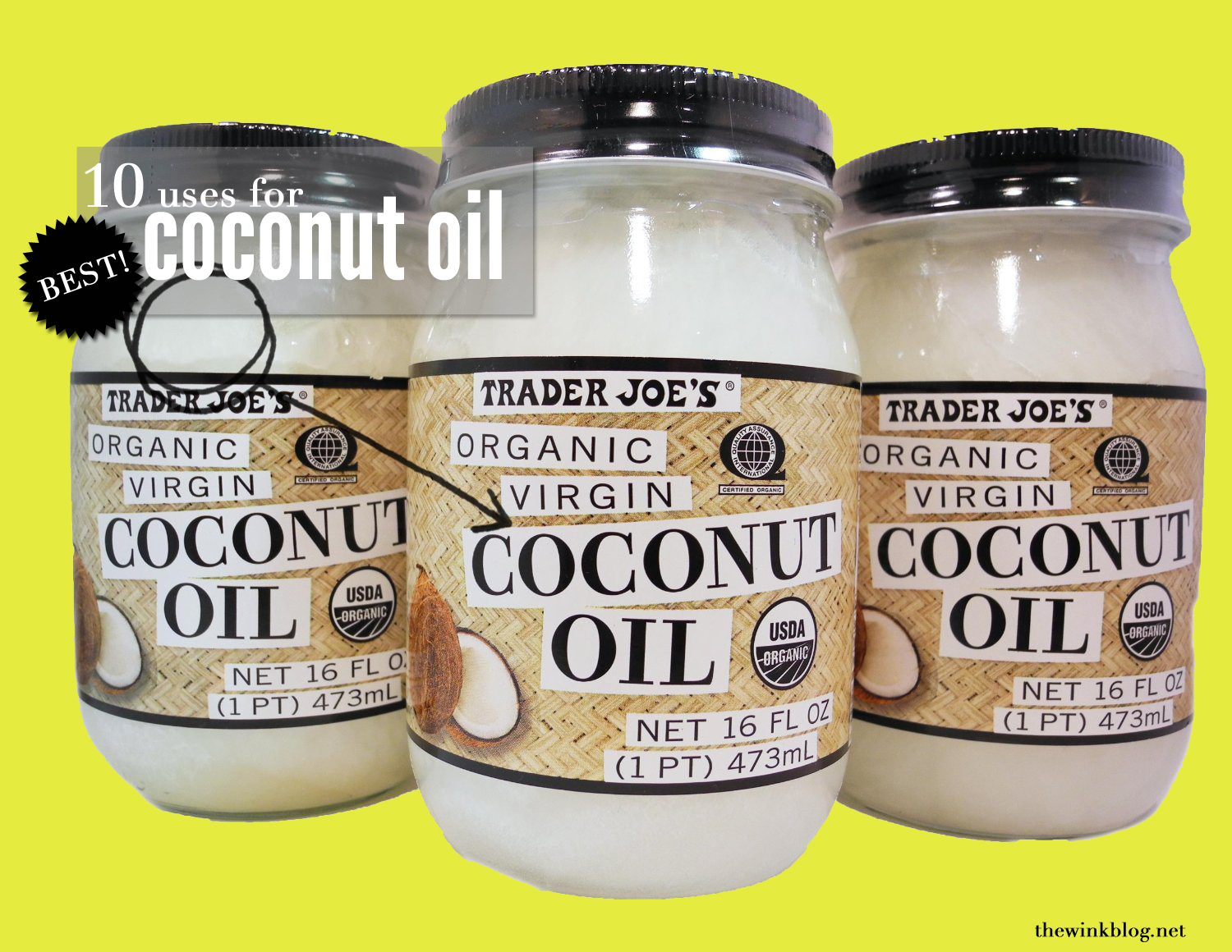What is Virgin Coconut Oil - Healthy Traditions