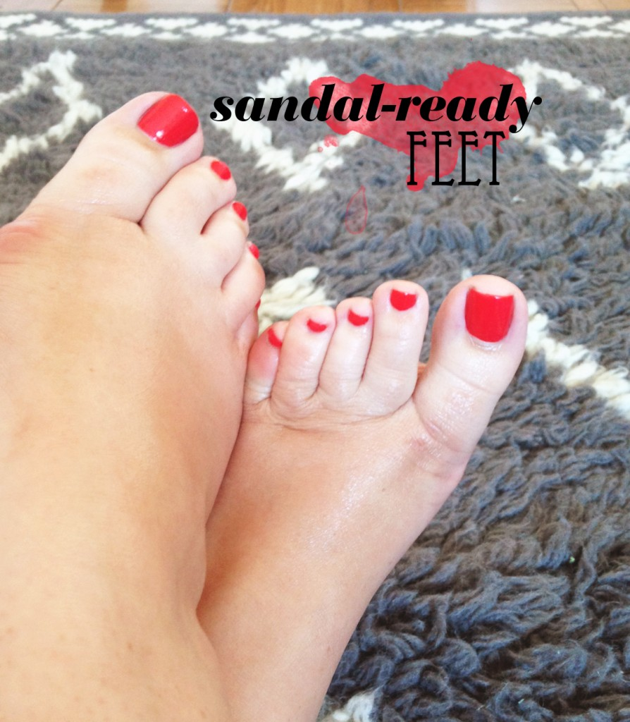 sandal-ready-feet