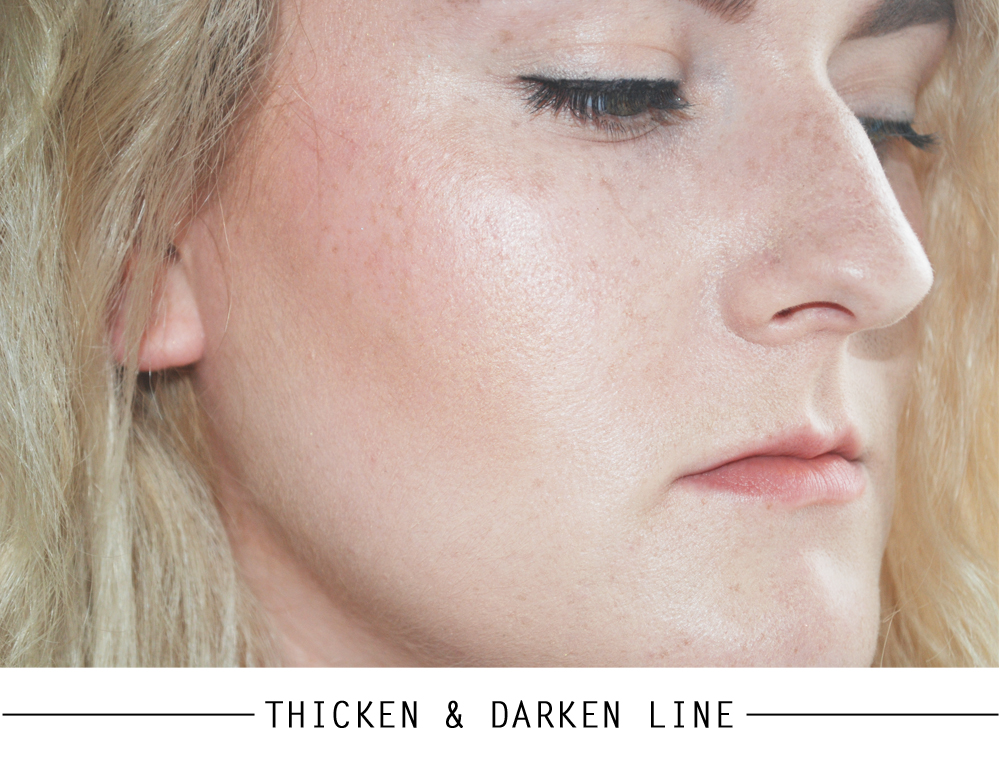 thicken-darken-line