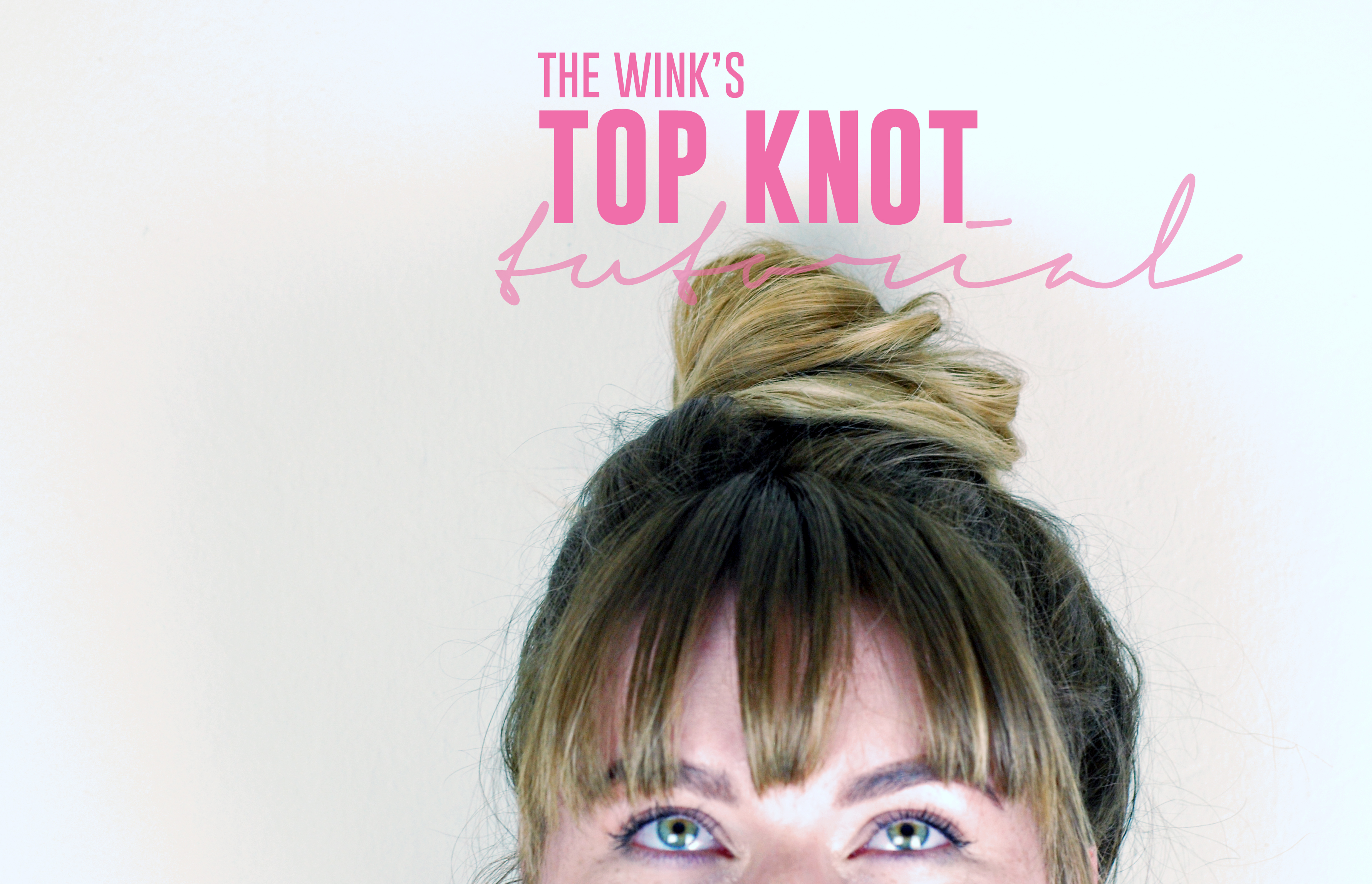 top-knot-tutorial
