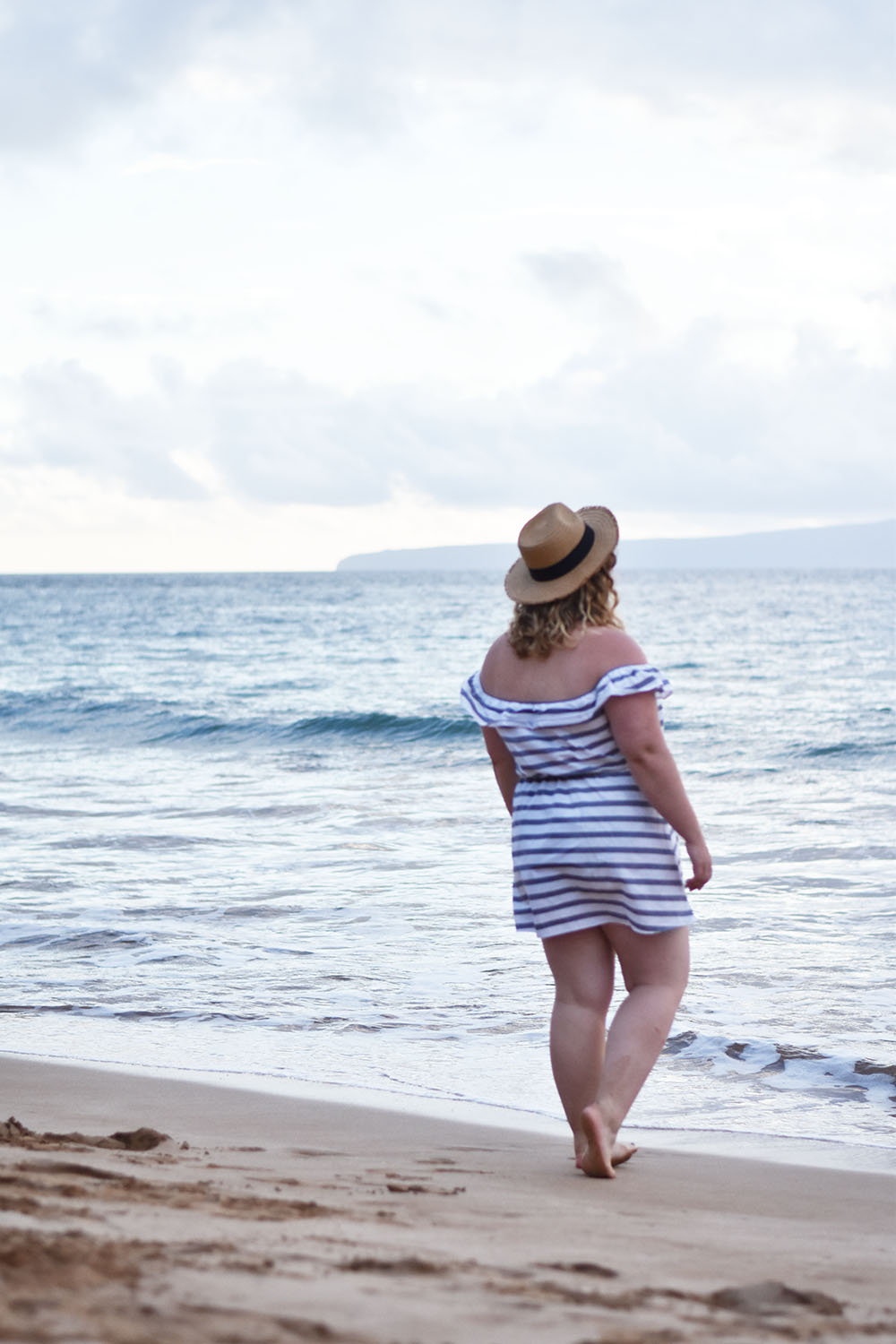 what-i-wore-maui-hawaii