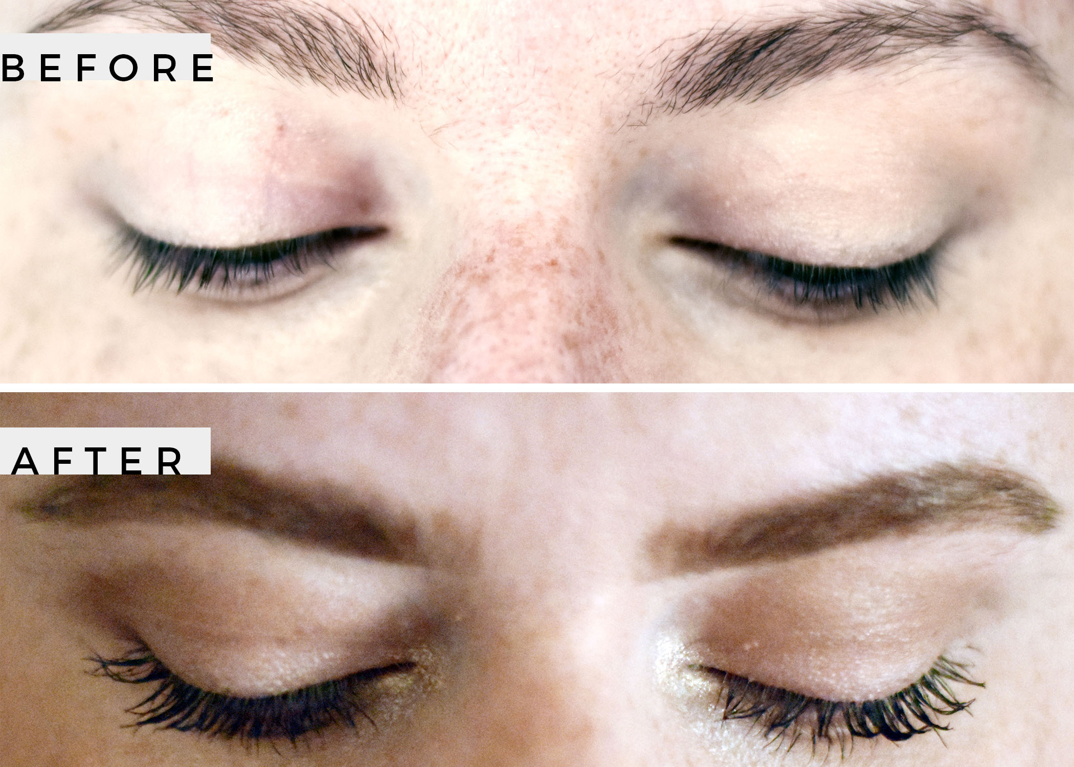 My Secret To Really Really Long Eyelashes The Wink Blog